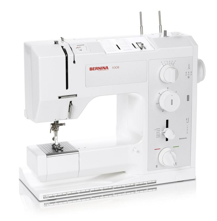 BERNINA 1008 Mechanisch