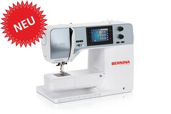 BERNINA 485 Swiss Edition
